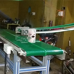 Belt Conveyor(MH)