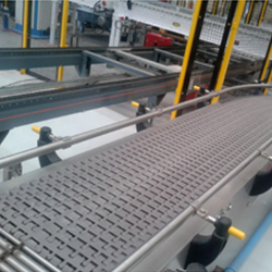 Plastic Chain Conveyor(MH)